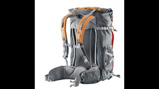 Mantona ElementsPro 50 Backpack Daypack Review