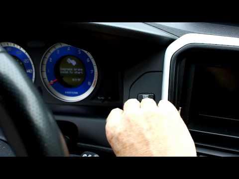 Ipd Volvo Service Light Reset Procedure 2011- S60, 2007 ...
