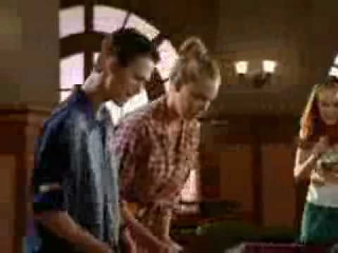 Katherine Heigl - CFNM Foozeball (From 100 Girls) Video
