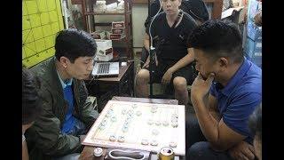 Hiệu Úy Bôi 2019   Trần Thanh Giang vs Nguyễn Thanh Tùng   Vòng 1-8 lượt về  