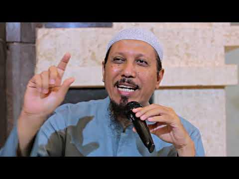 Berbakti Kepada Orangtua | Ust. Abdul Aziz Samanhudi