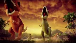 Lego Dino commercial, 2011 HD