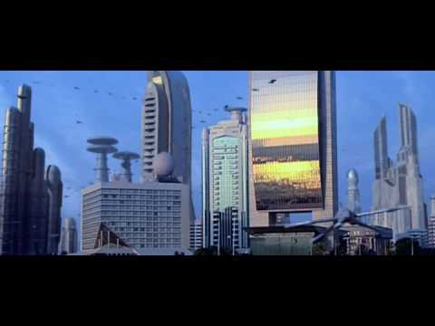 Dubai 2010  - The movie trailer