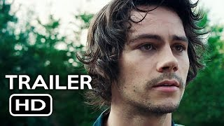 American Assassin Official Trailer #1 (2017) Dylan O