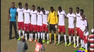 Ethio league weekly sport program december 19, 2015