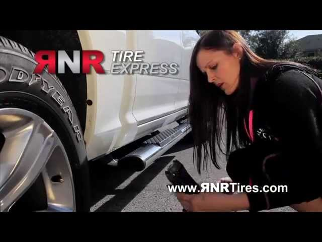 RNR Wheels & Tires Daytona Beach Florida