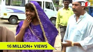 Rajpal Yadav In Saree | Ek se bure do | Comedy Scene  | B4U Mini Theater