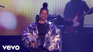 Ella Mai Boo D Up Live From Dick Clark S New Year S Rockin Eve 2018