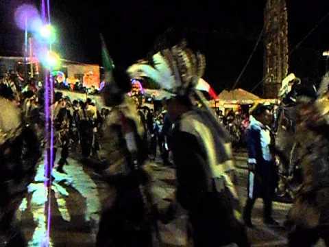 Fiesta de los Remedios 2012