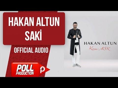 Hakan Altun - Saki - ( Official Audio )