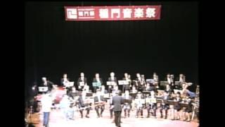 稲門音楽祭(小野記念講堂)3