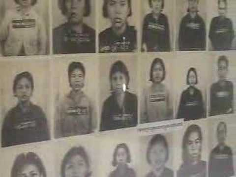 The Killing Fields of Cambodia Video