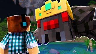 ÚLTIMO EPISÓDIO !! ARANHA RAINHA !! - [ Vida de Aranha #20 ] - Minecraft