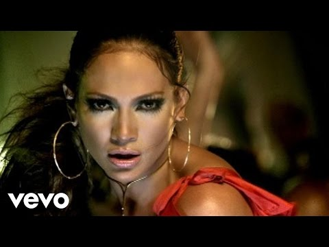 Jennifer Lopez - Do It Well video