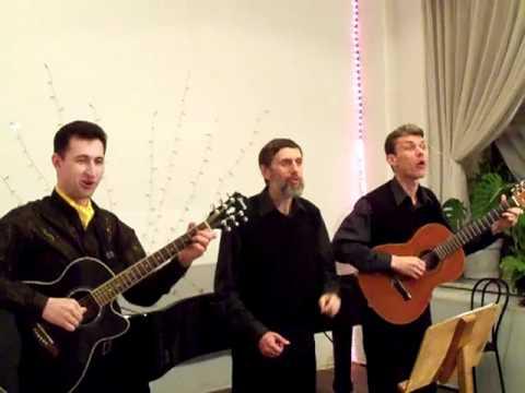 """Первоапрельский концерт. Трио """"Провинция"""""""