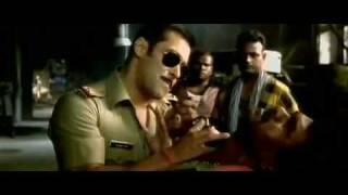 Dabang Trailer Salman Khan's Dabang Movie