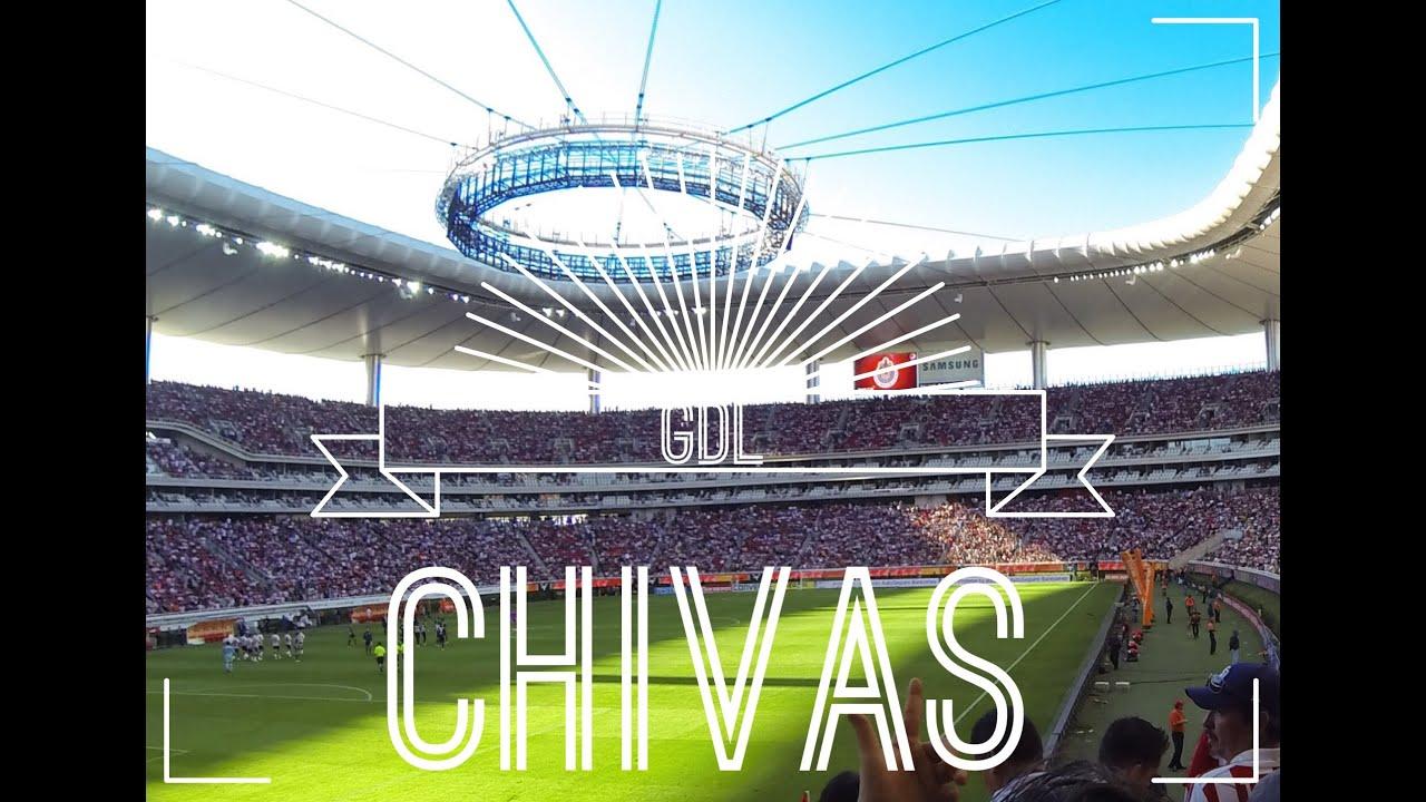 Estadio Omnilife Chivas Chivas de Guadalajara Estadio