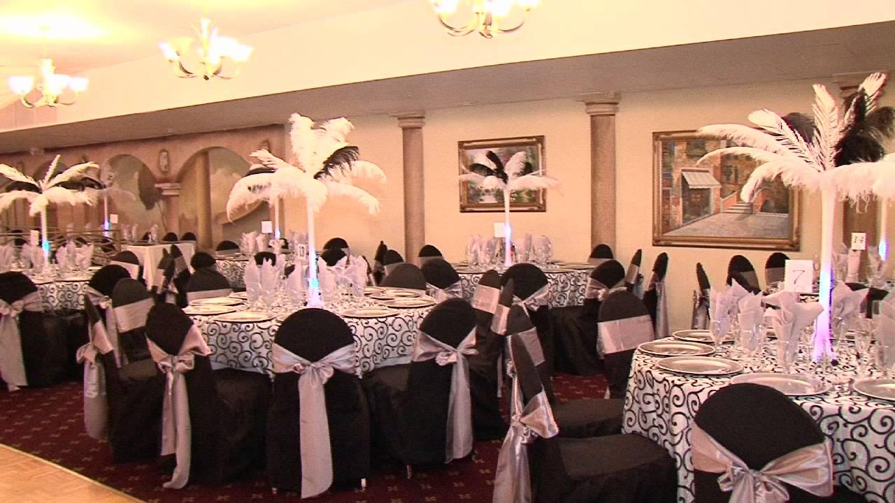 Olga's Ballrooms Banquet hall in hialeah - YouTube