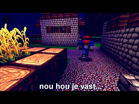 GEEF NIET OP - Minecraft Music Video (Revo ft. Mikez)