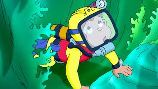 Curious George 🐵Curious George, Sea Monkey 🐵Kids Cartoon 🐵Kids Movies 🐵Videos for Kids