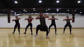 Download Lagu Bella y sensual - Romeo Santos, Daddy Yankee, Nicky Jam / ZUMBA Gratis STAFABAND