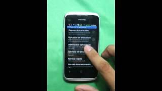 Como restaurar Play Store en tu android