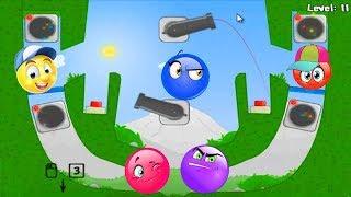 Juegos Para Niños Pequeños - Bloopers 2 - Videos Para Niños