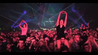 Da Tweekaz ft. Oscar - Break The Spell (Official 4K Video Clip)
