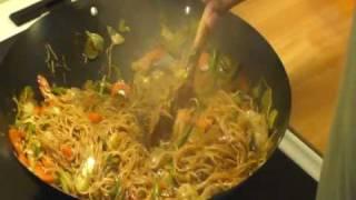 Cooking | Lutong Bahay Pansit Bihon | Lutong Bahay Pansit Bihon