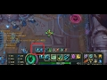 League of legends practice tool Bug Thresh 400 stack undet 5 min