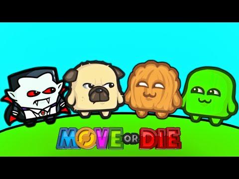 ДВИГАЙСЯ ИЛИ УМРИ - Move or die!!!