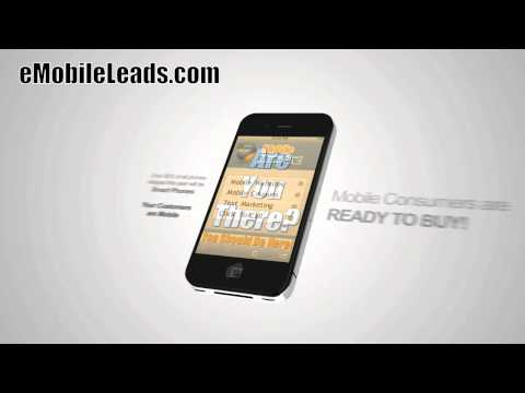 0 Mobile Business Marketing    Lead Generation