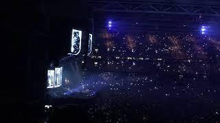 Download Lagu Ed Sheeran - Perfect - live in Cardiff, UK - 21 June 2018 Gratis STAFABAND
