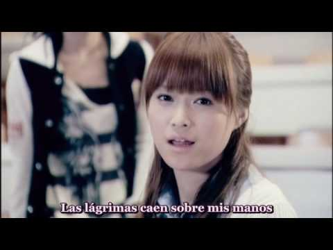 Morning Musume Otomegumi - Shouganai Yume Oibito