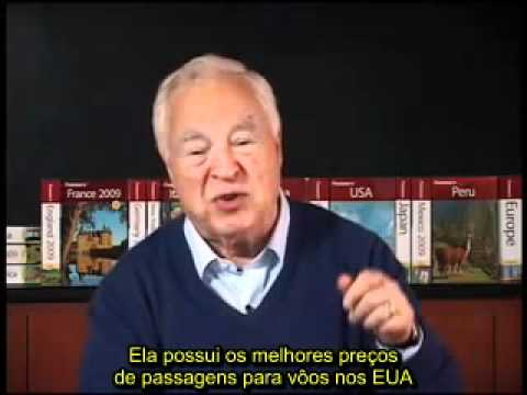 Pergunte ao Arthur Frommer