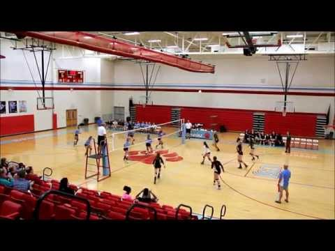 St. George's vs. University School of Jackson Highlights- Sarah Thompson