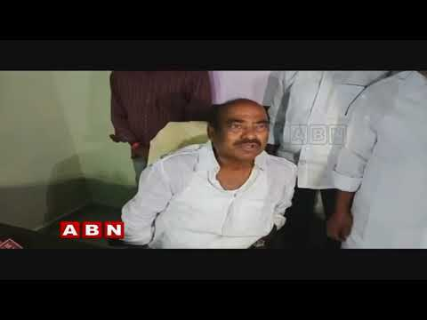 Reasons behind MP JC Diwakar Reddy staying away from Parliament | Inside
