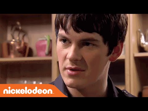 House of Anubis | OMA, Say What!? | Nick