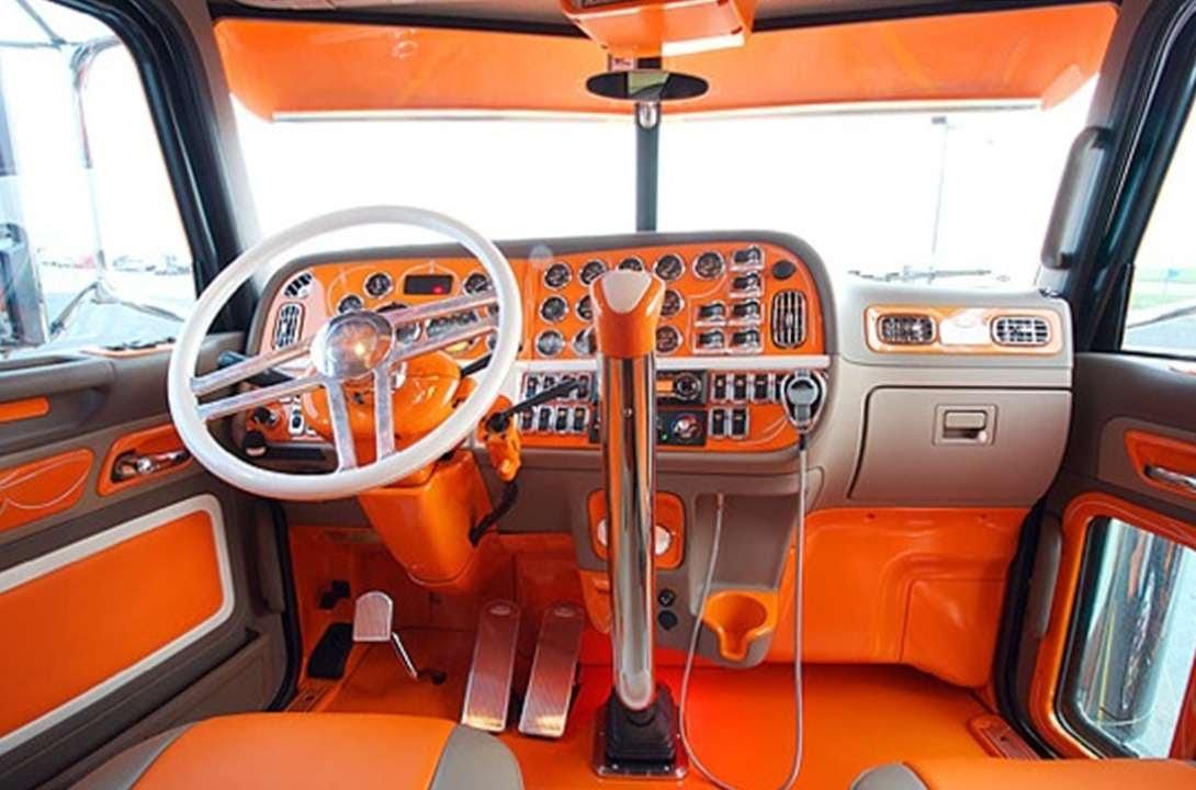 2004 Peterbilt 379 Winning Specs  Smart Trucking