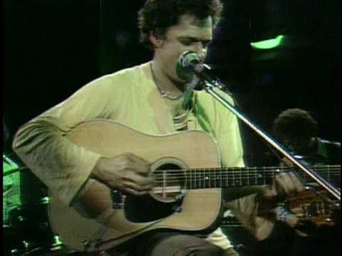 Harry Chapin - Six String Orchestra