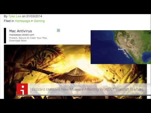 CIC News 05-01-2014: Yahoo malware attack | Cyberstalking India | WOW malware attack
