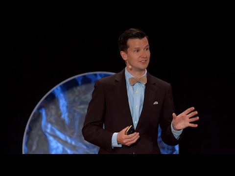 Teaching Science: We're Doing It Wrong | Danny Doucette | TEDxRiga