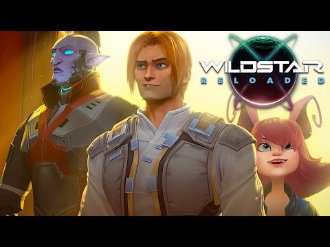 Wildstar - Free-to-Play Trailer