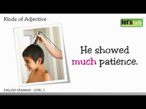 Changing an adjective clause to an adjective phrase