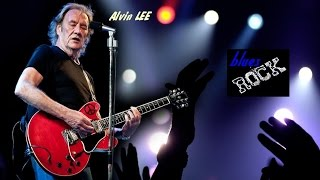 Watch Alvin Lee Shot In The Dark video