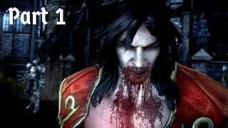 Castlevania: Lords of Shadow 2 - Part 1: Prologue