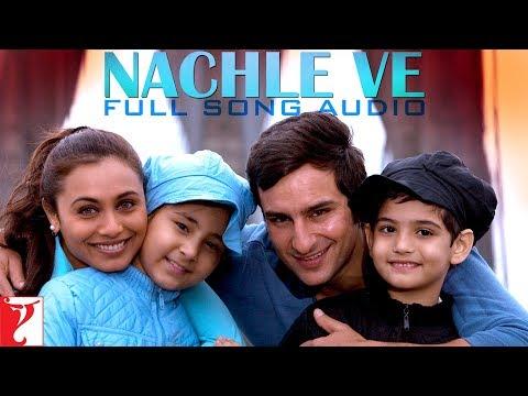 Nachle Ve - Full Song Audio   Ta Ra Rum Pum   Sonu Nigam   Somya Raoh   Vishal and Shekhar
