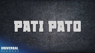Shanti Dope, Chito Miranda, Gloc-9, DJ Klumcee - Pati Pato - (Official Lyric Video)