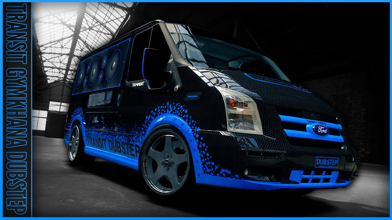 Image Result For Ford Transit Drivetrain