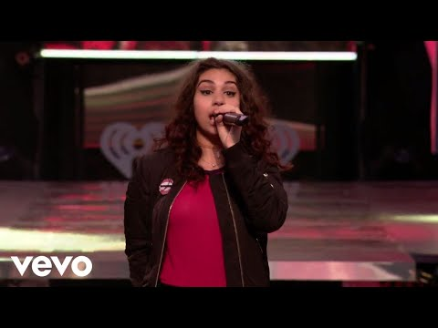 Alessia Cara - Wild Things Live